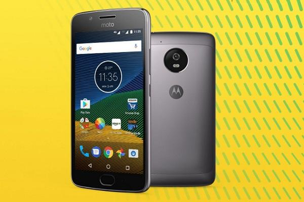 Moto G5 review Great camera but battery could do better