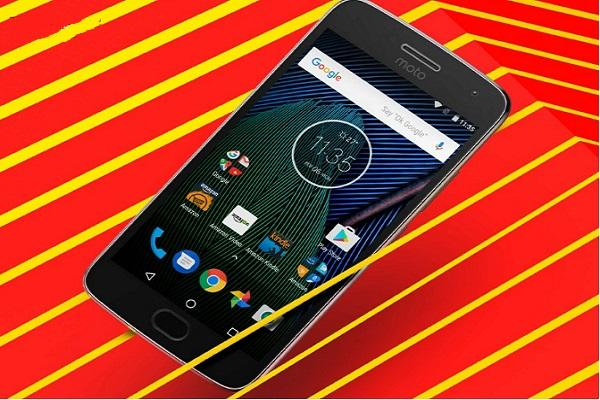 Moto G5S Plus leaks To sport a dual rear camera and 3080 mAh battery
