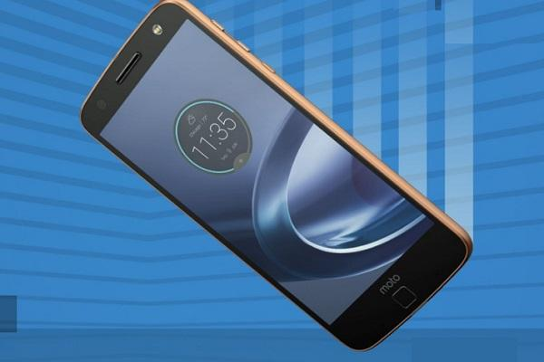 Lenovo to launch waterproof Moto Z2 Force with Snapdragon 835 processor