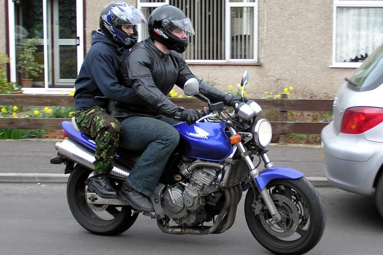 Kerala HC rules helmets mandatory for pillion riders too