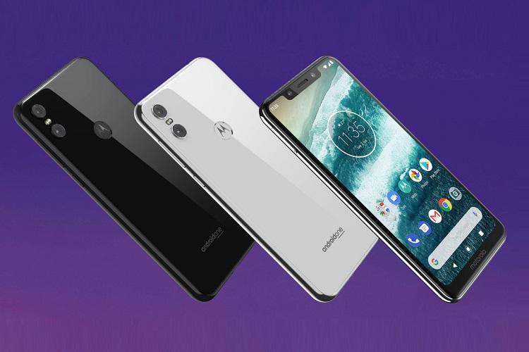 Motorola launches Moto G7 and Motorola One smartphones in India