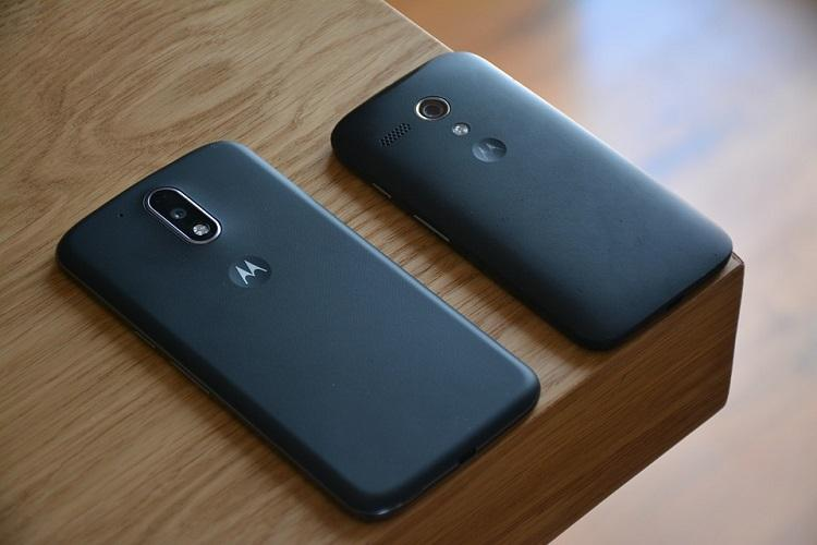 How Motorola is losing its grip on the Indian smartphone market