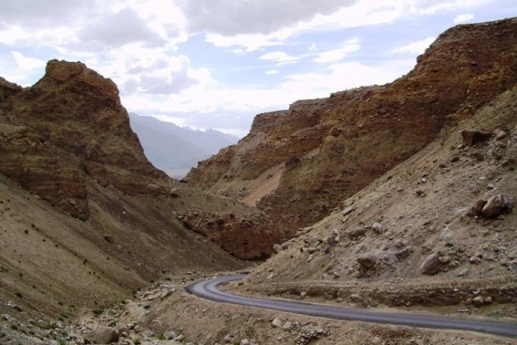 The abandoned route through India Myanmar and China Why the Stilwell Road should be restored