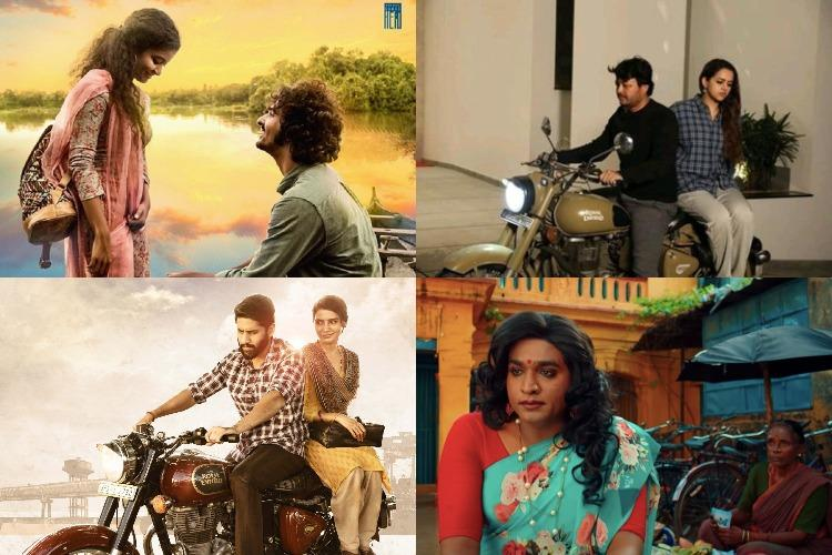 Kumbalangi Nights Super Deluxe and other south Indian films streaming online now