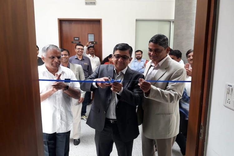 Mphasis pioneers Indias first CoE for Cognitive Computing in partnership with IIIT-B