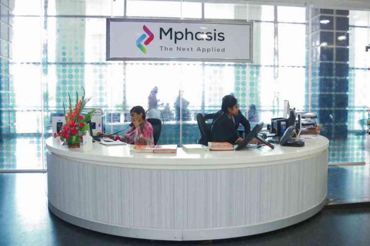 Mphasis office