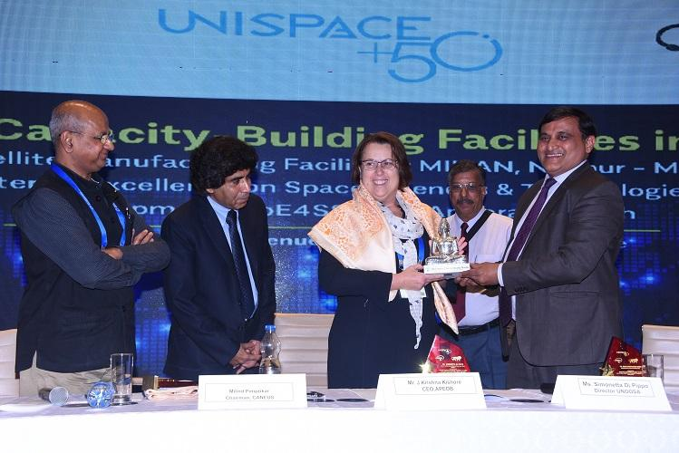 Andhra to get centre on Space Sciences and Technologies MoU signed