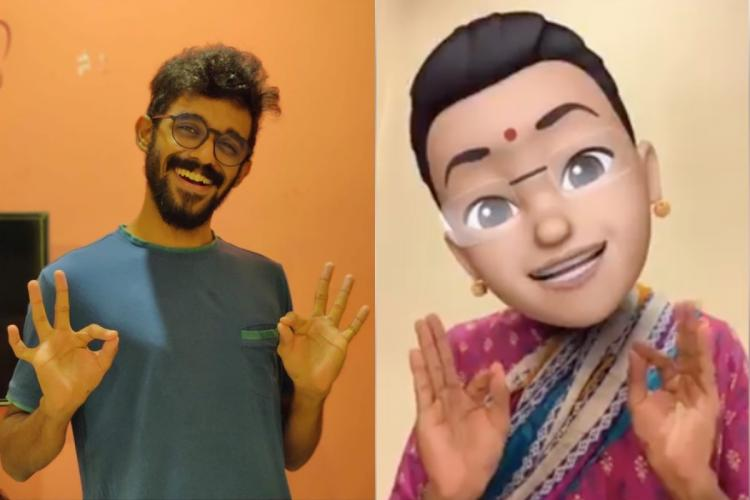 Meet the Chennai comedian who created the viral school teacher Mrs Janaki