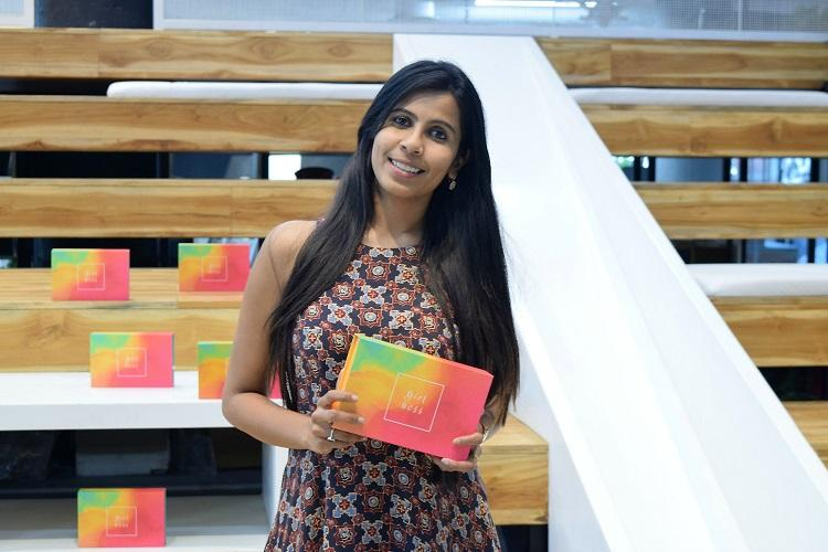 Women in Tech How this Hyd entrepreneur is changing the face of beauty subscription