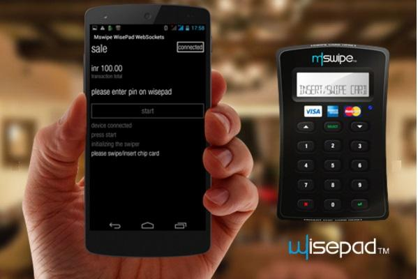 Mswipe raises 30 mn in Series E funding aims to acquire 15 mn merchants by FY 2020