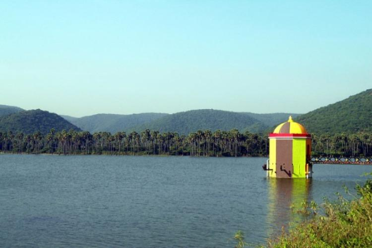 Will modernising Vizags Mudasarlova park do further damage to the dried up reservoir