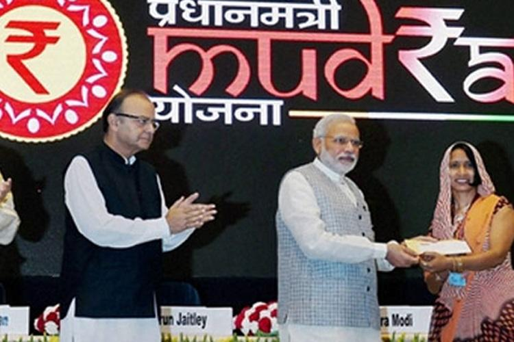 RBI cautions government as NPAs in MUDRA loans see a rise