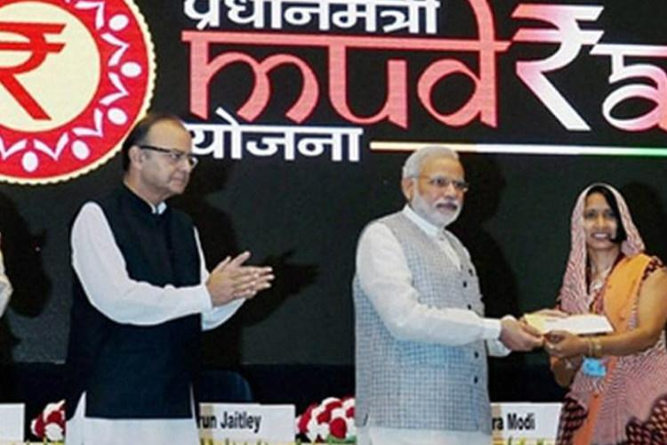 PM Mudra Yojana scheme sees instances of fraud reported in 2313 accounts