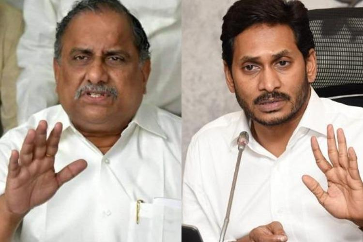 Kapu leaders slam Jagan over not including them in EWS quota