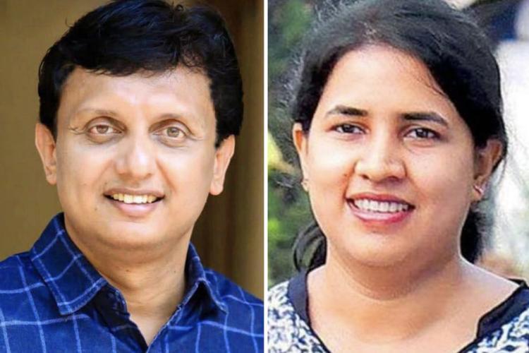 Pinarayi Vijayan's daughter Veena and DYFI national president Mohammad Riyas to get married