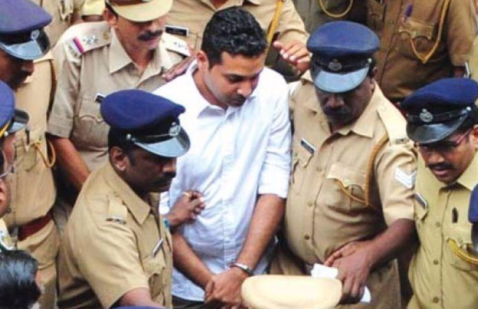 Hummer killer Mohammad Nisham out on 3-day parole to visit mother in Kochi