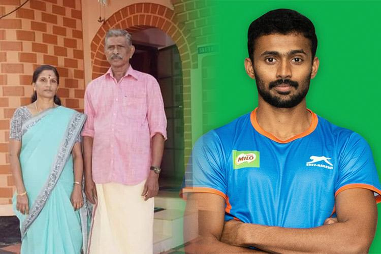 Kerala couple gifts land to Olympian Muhammed Anas Yahiya after learning of his plight