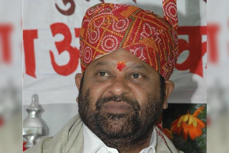 Former Andhra minister Mukesh Goud passes away at 60