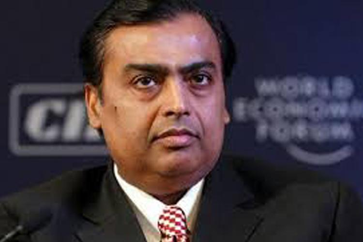 Mukesh Ambani topples Alibaba founder Jack Ma to become Asias richest person