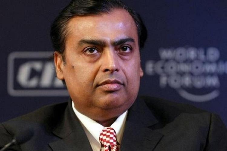 Mukesh Ambani now richer than Warren Buffett