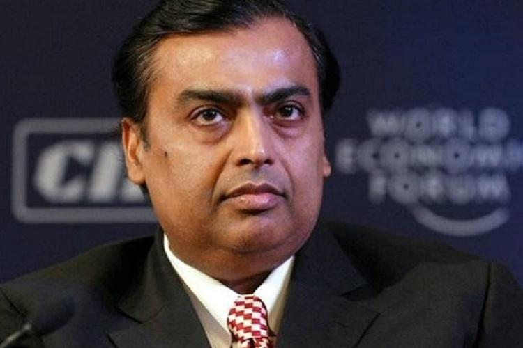 CAIT seeks support of Mukesh Ambani 50 industrialists for its boycott China campaign