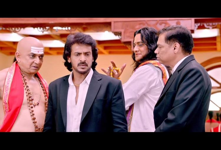 Review Mukunda Murari is fine timepass but says nothing new about religion or faith