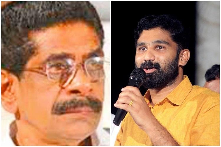 Stung by Mullappallys criticism Cong MLA VT Balram justifies time spent on Facebook