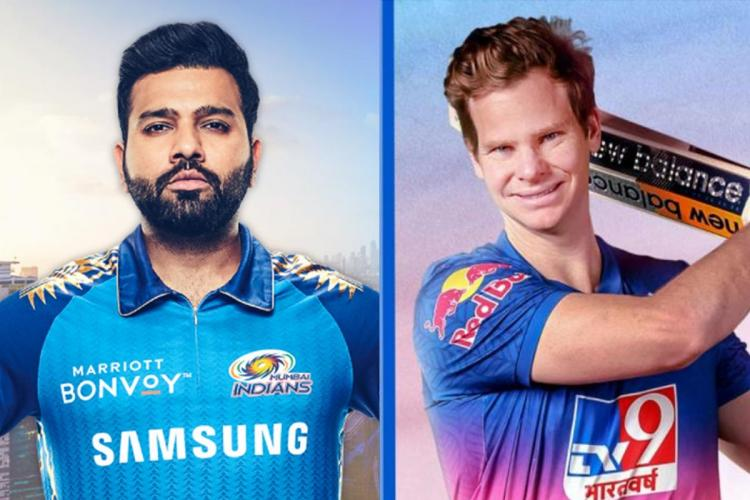 MI face off RR in the upcming IPL encounter