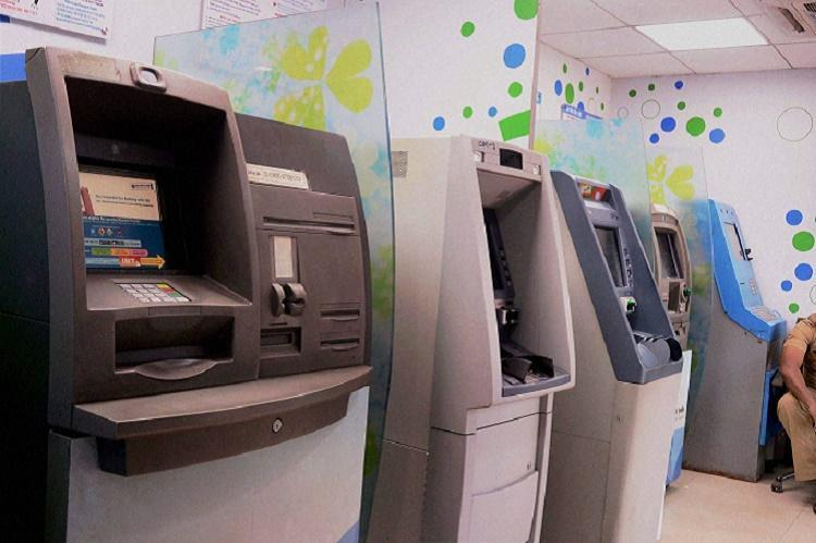 Six months after demonetisation bankers say 95 of ATMs in three major AP cities still dry