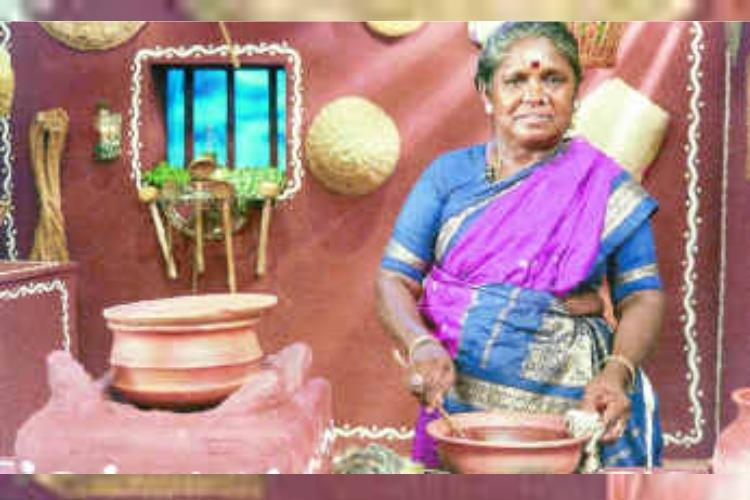 Dhool paati Paravai Muniyamma dies at 83