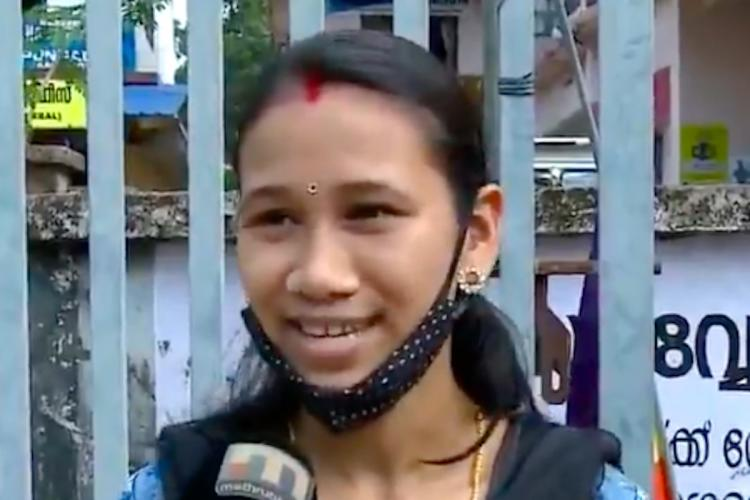 I am Irittys daughter-in-law Assam woman contests on BJP ticket in Kannur