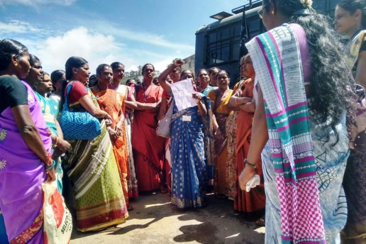 Keralas firebrand womens union Pembilai Orumai merges with AAP