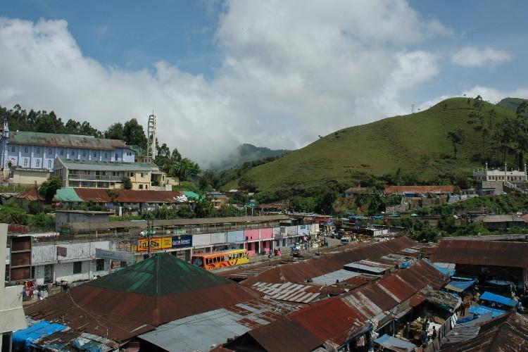 Kerala govt may demolish buildings that violate green rules in Munnar