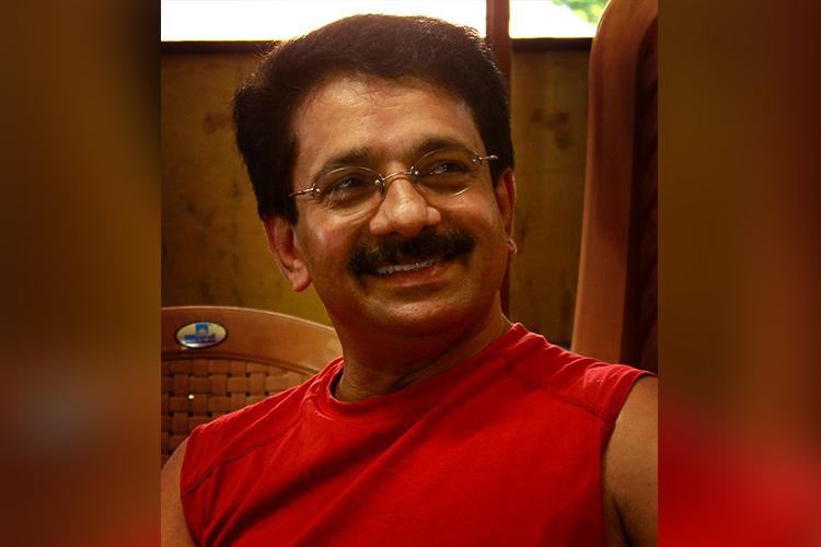 Talent cannot be produced from an institute Mollywoods acting trainer Murali Menon