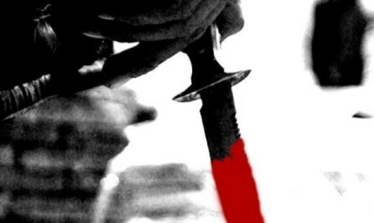 Brother stabs sister in Telangana for marrying a Dalit man