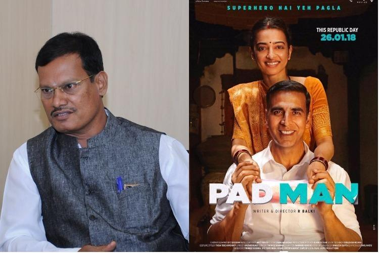 PadMan Muruganantham the Coimbatore innovator whose life is now a Bollywood film