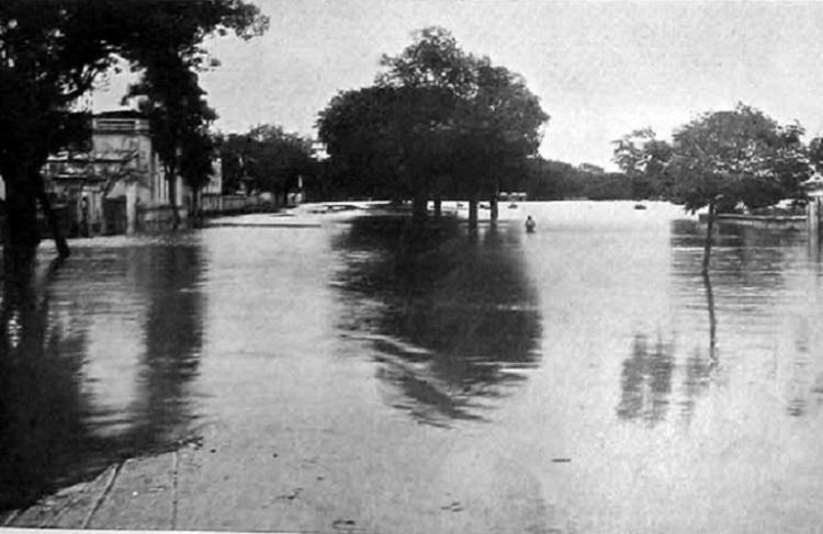 When the Musi rose in fury Remembering the devastating Hyderabad flood of 1908