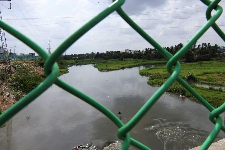 From lifeline to a glorified drain Will Telanganas plan to restore Musi River work