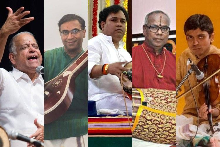 Me Too allegations Madras Music Academy drops 7 artistes from Margazhi season