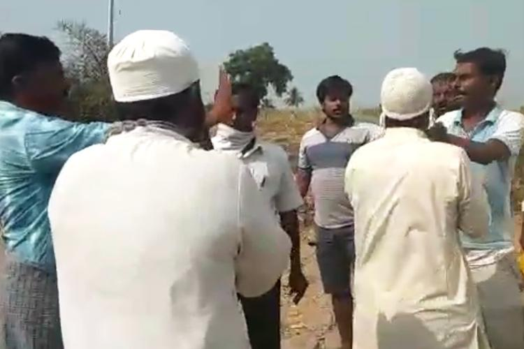 COVID-19 Muslims and Muslim volunteers heckled harassed in Karnataka
