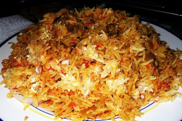 Conspiracy for safe biriyani tag Hyderabads top health food lab officials arrested