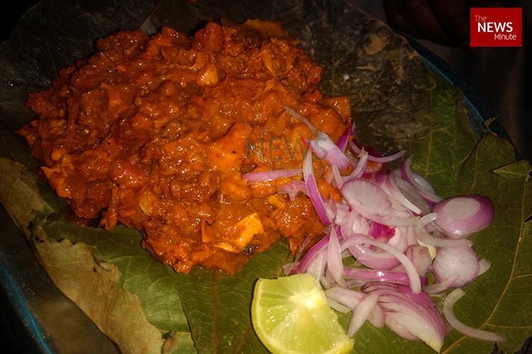 Kadapas Kheema Chapathi A must-try delicacy from the heart of Rayalaseema