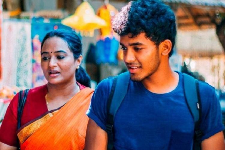 Tamil audience ready for film on gay relationship My Son is Gay director