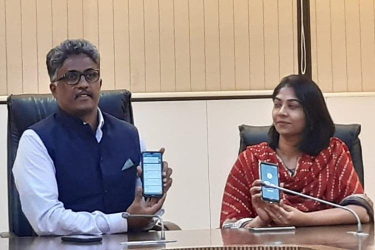 BMTC launches new app with trip planner live bus tracking and more