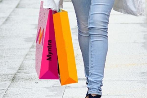 Myntra taps 9000 kirana stores in 50 cities to boost last-mile delivery