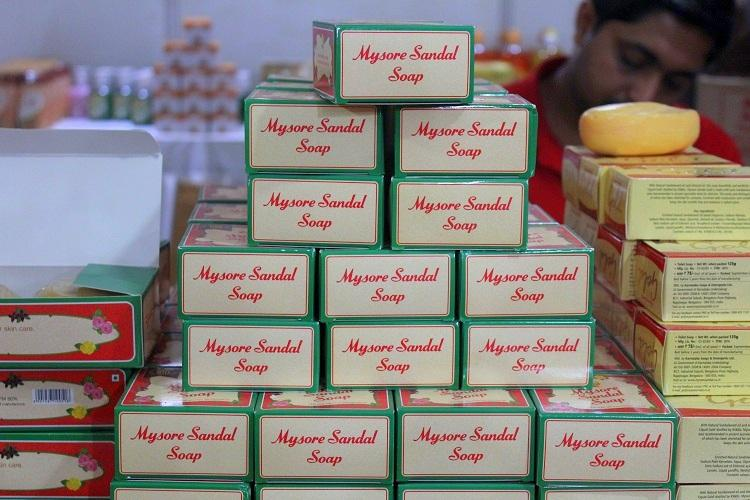 Iconic Mysore Sandal soaps maker turns 102 a brief history