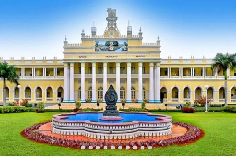 University of Mysore prohibits protests on campus students call it abuse of power