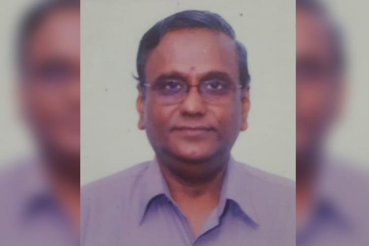 Sundram Fasteners president N Balakrishnan passes away due to COVID-19