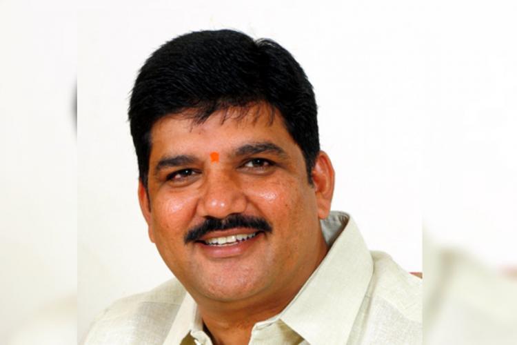 Andhra ACB arrests ex-TDP MLA over alleged irregularities in Sangam Dairy
