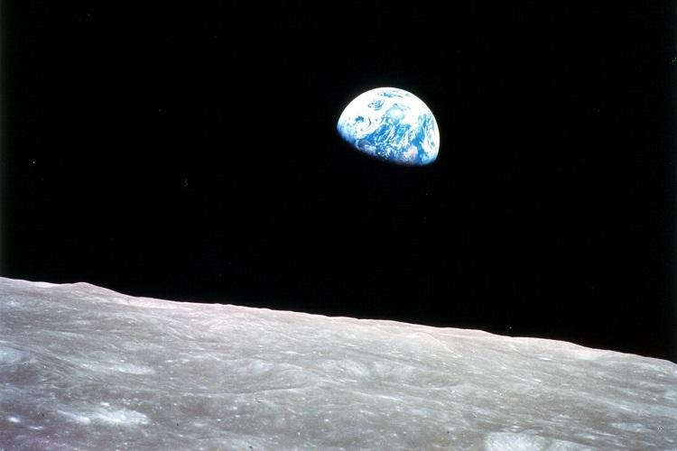 Earthrise a photo that changed the world